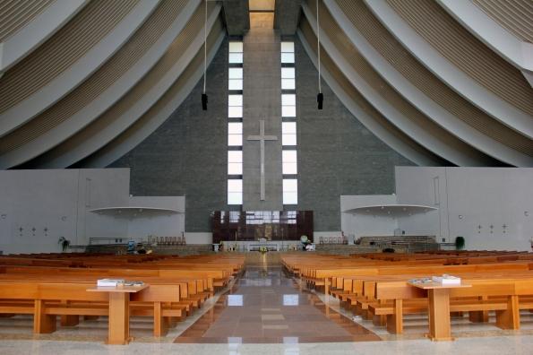 Santuário Santa Paulina-2